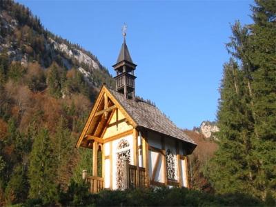 Höhlenstein und Feuerköpfl