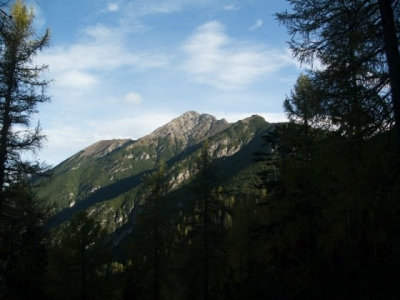Reither Spitze