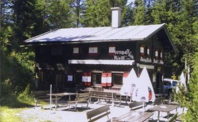 Riedlhütte