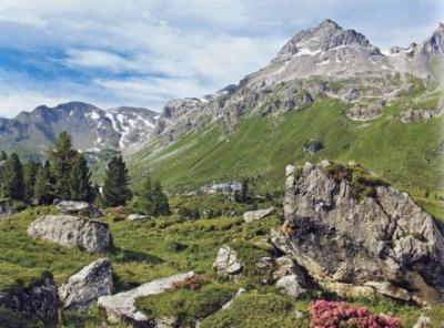Mölser Berg