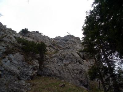 Kindlwand ab Nussdorf