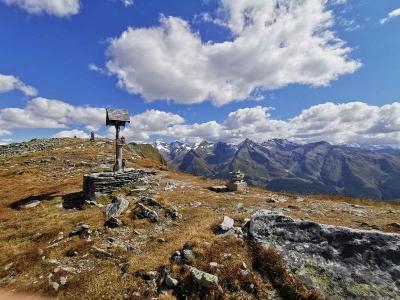Schmugglerpfade vom Zillertal ins Ahrntal