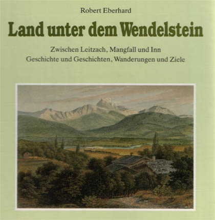 Land unter dem Wendelstein