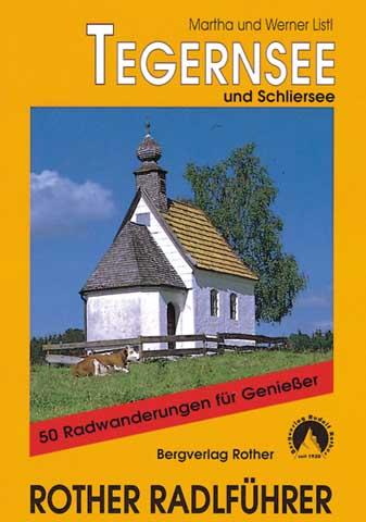Tegernsee und Schliersee - Zwischen Isar und Inn
