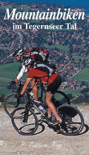 Mountainbiken im Tegernseer Tal