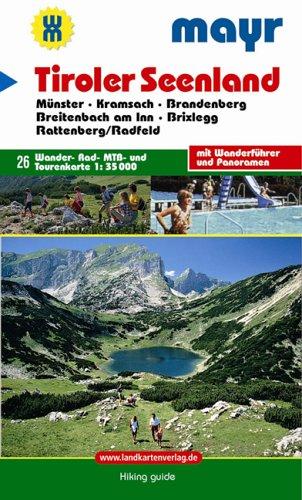 Tiroler Seenland
