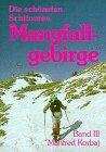 Die schönsten Skitouren Mangfallgebirge