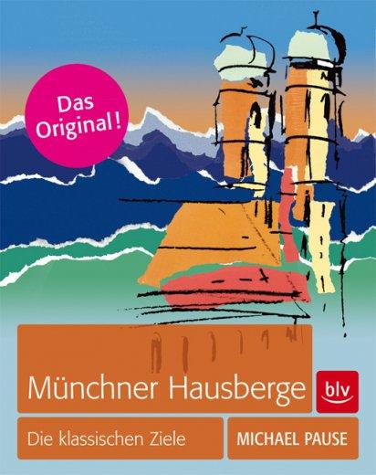 Münchner Hausberge