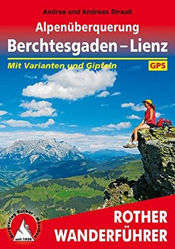 Alpenüberquerung Berchtesgaden – Lienz
