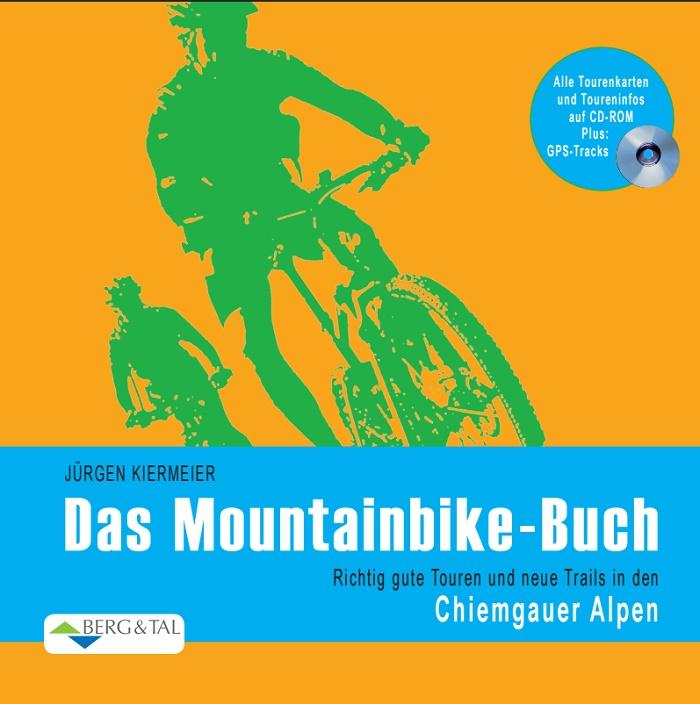 Das Mountainbike-Buch