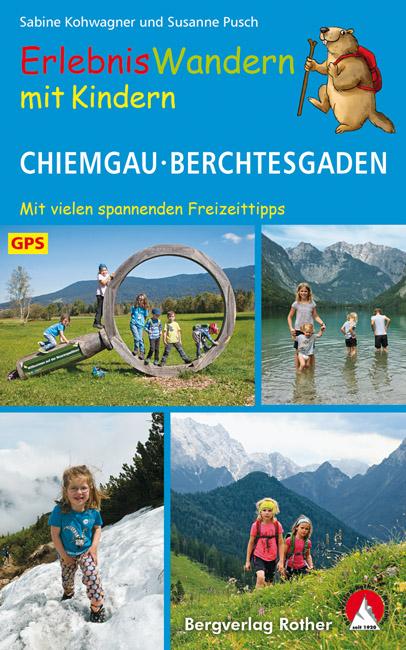 Erlebniswandern mit Kindern Chiemgau – Berchtesgaden